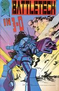 Battletech 3-D (1988) 1