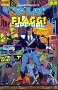 American Flagg Special (1986) 1