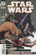 Star Wars (1998 Dark Horse 1st Series) 16
