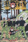 Boris the Bear (1986 Dark Horse) 28