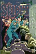 Spirit (1983 Kitchen Sink) 13