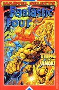 Marvel Selects Fantastic Four (2000) 5