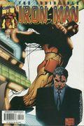 Iron Man (1998 3rd Series) 28