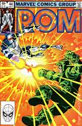 Rom (1979-1986 Marvel) 44