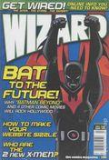 Wizard the Comics Magazine (1991) 103AP