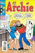 Archie (1943) 496