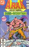 Arak Son of Thunder (1981) 17