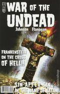 War of the Undead (2007) 2