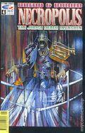 Judge Dredd Necropolis (1992) 4