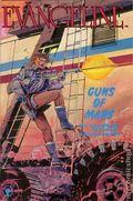 Evangeline (1984 First/Comico) 1