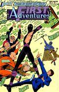 First Adventures (1985) 4