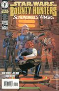 Star Wars Bounty Hunters Scoundrel's Wages (1999) 1