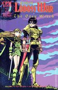 Record of Lodoss War The Grey Witch (1998) 17