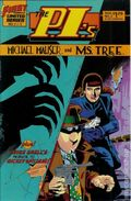 PIs Michael Mauser and Ms. Tree (1985) 2