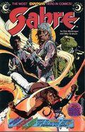 Sabre (1982) 4