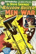 All American Men of War (1952) 112