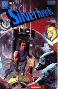 Silverheels (1983) 1