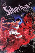 Silverheels (1983) 2