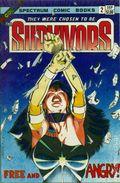 Survivors (1983 Spectrum) 2