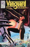 Vanguard Illustrated (1983) 1