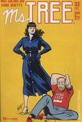 Ms. Tree Thrilling Detective Adventures (1983 Renegade) 33