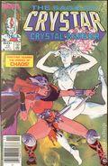 Saga of Crystar (1983 Marvel) 10