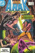 Arak Son of Thunder (1981) 36