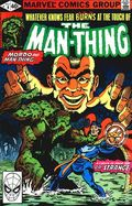 Man-Thing (1979 2nd Series) 4