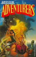 Adventurers Book II (1988) 1A