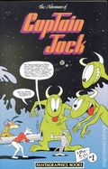 Adventures of Captain Jack (1986) 1