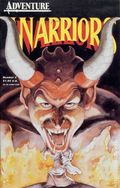 Warriors (1987 Adventure) 3