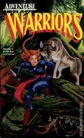 Warriors (1987 Adventure) 4