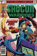 Shogun Warriors (1979) 19