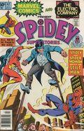 Spidey Super Stories (1974) 47