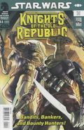 Star Wars Knights of the Old Republic (2006) 11
