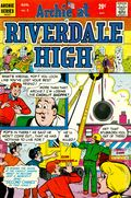 Archie at Riverdale High (1972) 1