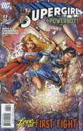 Supergirl (2005 4th Series) 13