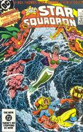 All Star Squadron (1981) 34
