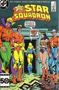 All Star Squadron (1981) 45
