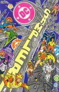DC Sampler (1983) 1
