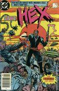 Hex (1985-1987 DC) 1