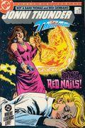 Jonni Thunder (1985 DC) AKA Thunderbolt 2