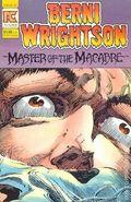 Berni Wrightson Master of the Macabre (1983) 1