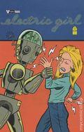 Electric Girl (1998) 3