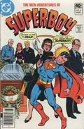 New Adventures of Superboy (1980 DC) 8
