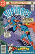 New Adventures of Superboy (1980 DC) 10