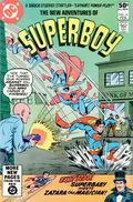New Adventures of Superboy (1980 DC) 14