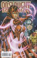 Onslaught Reborn (2007 Marvel) 4A