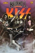 Rock N Roll Comics (1989 1st Printing) 9