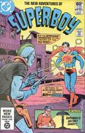 New Adventures of Superboy (1980 DC) 23